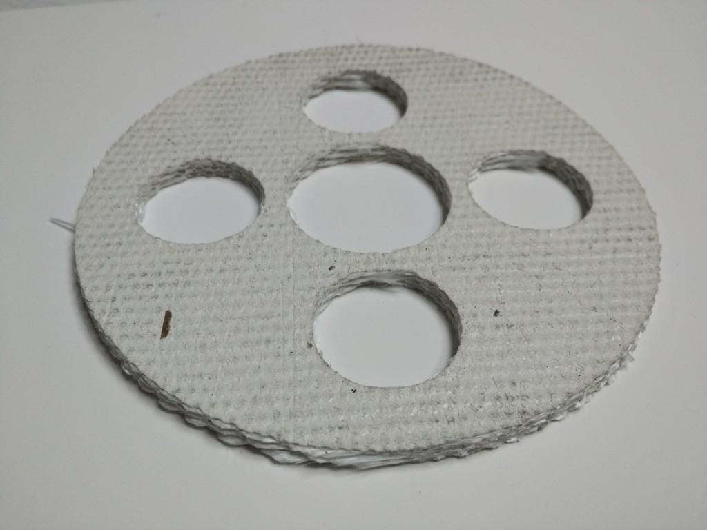 CNC Knife Cutting Systems 4